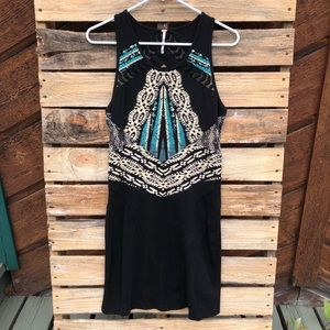 Free People Bodycon